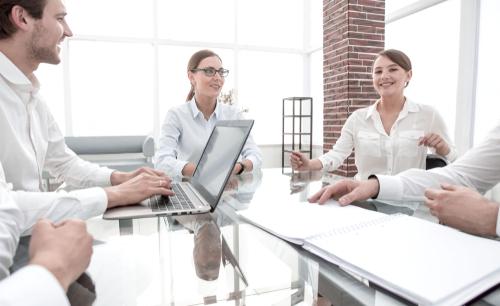 communiquer avec les créanciers entreprise recouvrement amiables