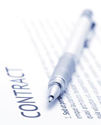 droit des contrats recouvrement amiables